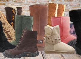 Keep Your Feet Cosy the Aussie Way with This Lamb Ugg Boot Clearance Sale! From Just $39