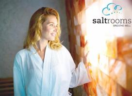 Salt Room Therapy - Bondi