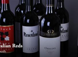 Red Wine Lovers Unite with This Premium South Australian Reds Dozen! Only $89 for a Dozen Bottles with Delivery Included (Valued at $289)