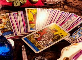Find Out What Your Future Holds with a Personalised Tarot Card Reading Completed Via Email For Your Convenience! Only $9 (Value $48.97)