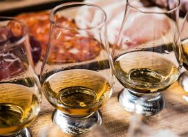 Whisky Tasting Experiences at Award-Winning Darlinghurst Bar, Starting from Just $49