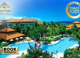 Ayodya Luxury by the Nusa Dua Beach