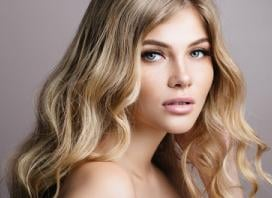 Wash, Cut and Blow-Dry ($39), to Add Full Colour ($79) or Full Foils ($99) at The Hair Makeup Studio (Up to $275 Value)