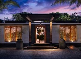 Bali: 5, 7 or 10 Nights for Two with Breakfast, Massage, Cocktails, Tea, and Airport Transfers at Shanti Residence