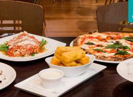Credit to Spend on Award-Winning Italian Dining in Annandale