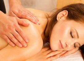 Blissful Massage and Facial Packages in the CBD