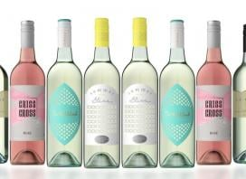 Light and Bright White and Rosé Mixed Dozen, Delivered