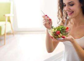 Get Healthy with the 12-Week Eat Well Challenge and Save $221!