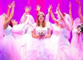 FLASH SALE: Muriel's Wedding Tickets at Sydney Lyric Theatre