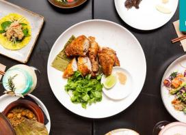 Exclusive! Seven-Dish Modern Vietnamese Banquet with Drinks in the CBD