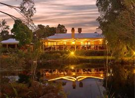 Discover one of Australia's Premier Food & Wine Destinations