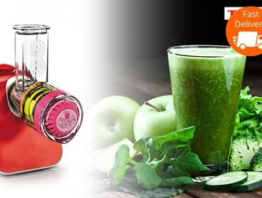 $49 for a Tefal Fresh Express 4-in-1 Mini Food Processor (Don't Pay $89.95)