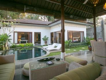 Ubud: From $245 for a Cultural Retreat in a Pool Villa with Breakfast and Balinese Afternoon Tea at Ubud Raya Resort