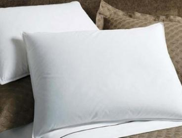 Royal Comfort Deluxe Duck Feather and Down Pillows - Two ($29) or Four-Pack ($55) (Don't Pay Up to $258)