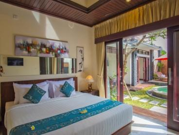 Bali, Sanur: Two, Three, Four, Five, or Seven-Night Getaway with Breakfast at Kayu Suar Bali Luxury Villas and Spa