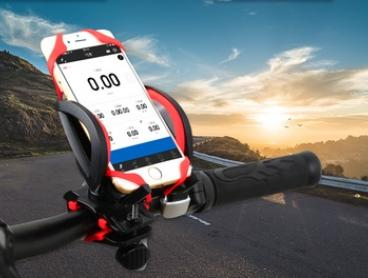 Bicycle Smartphone Holder - One ($12) or Two ($19)