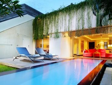 Bali Island Villas & Spa: Up to 5-Night Stay for Two in One-Bedroom Pool Villa with Breakfast and Welcome Drink