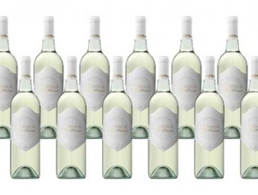 $69 for 12 Bottles of 2015 King and the Prince South Eastern Australia Moscato (Total Value Up to $239)