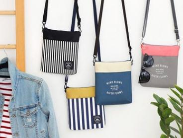 $12 for a Small Crossbody Bag