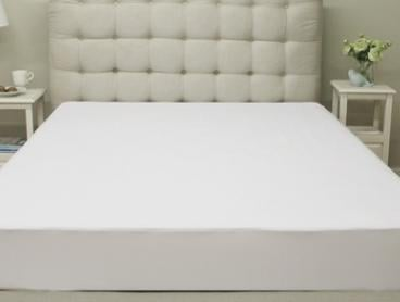 From $15 for a Waterproof Fitted Mattress Protector (Don't Pay up to $69)