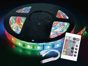 $29 Five-Metre Flexible LED Strip Light Kit
