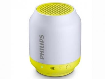 $29 for Philips Wireless Portable Speaker (Don't Pay $34.95)
