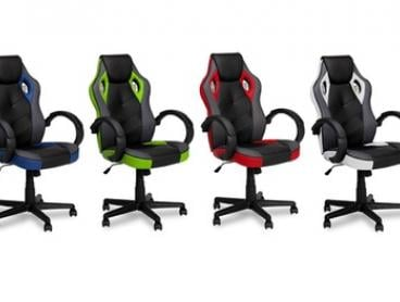 $99 for a Racing Style Office-Gaming Chair