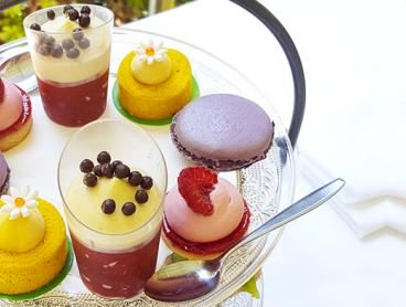 Charming High Tea at Boronia House with Bubbly is $59 for Two People, $116 for Four, $173 for Six, or $229 for Eight People (Valued Up To $480)