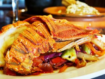 Tapas Dinner with Sangria is $29 for Two People, $55 for Four People or $79 for Six People (Valued Up To $232.80)
