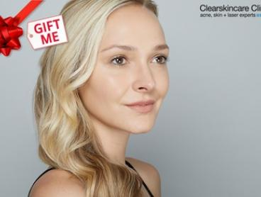 $99 for an Skin Rejuvenation IPL Package at Clear Skincare Clinics, 41 Locations (Up to $224 Value)