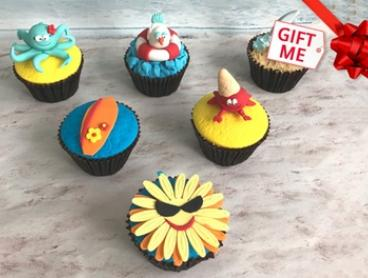 Cupcake Decorating Class for 1 ($69) or 2 People ($135) at Cake Decorating Solutions, 8 Locations (Up to $298 Value)