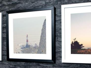 Limited Edition 'Daydreamer' Framed Print - $12 for a Regular Sized Print or $20 for a Large. Comes Complete with a Certificate of Authenticity (Valued Up To $153.70)