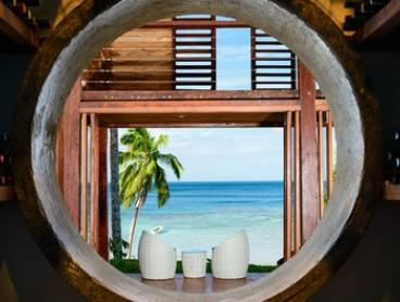 Fiji: 5- or 7- Night Ultimate All-Inclusive Experience for Two in Oceanfront Villa at 5* The Remote Resort