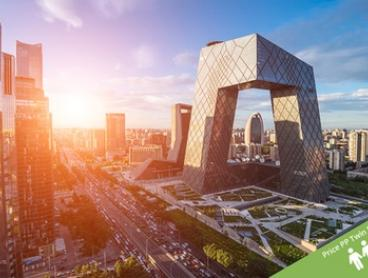 China: $1,899 (+$130 Tour Tipping) Per Person for a 13-Day Beijing and Xian Tour with Yangtze Cruise