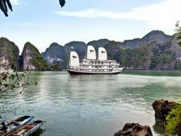 Vietnam: $1,419 Per Person for a 10-Day Luxury Tour from North to South with Domestic Flights with Getaways Halong Sapa
