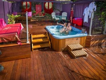 Trawool: From $269 for a Rustic Getaway with Breakfast, Late Checkout and Bike Hire at Trawool Cottages & Farmstay