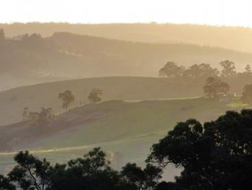 Balingup, Western Australia: From $229 for a Country Cottage Escape for Four People at Balingup Hillview Retreat