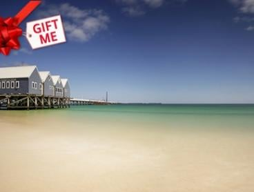 Margaret River Region, Busselton: 2-3N Beach Resort Stay + Bottle of Wine and Late Checkout at Broadwater Beach Resort