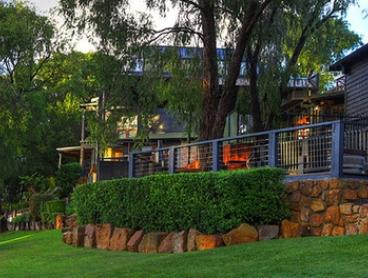 Margaret River Region, Gracetown: 2 to 4 Nights for Two with Breakfast and Late Check-Out at Karriview Lodge