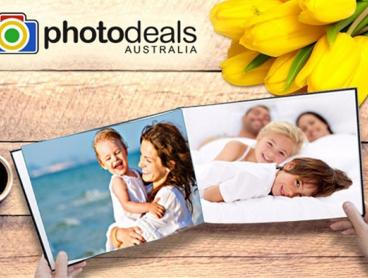 Personalised Photo Book