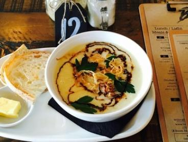 Lunch Main with Drink for One ($15), Two ($29) or Four People ($56) at Boom Eatery (Up to $96 Value)