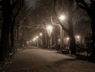 90-Minute Historic Ghost Tour for One ($17), Two ($33) or Four People ($65) with Ghost Tours (Up to $104 Value)