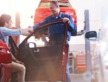 $29 for Car Service with Safety Check, $49 to Add Full Wheel Alignment at Elite Tyre And Wheels (Up to $235 Value)