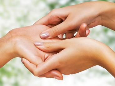 Online Course in Hand Reflexology - Learn About the Holistic Treatment for Only $25 - Includes a Certificate Upon Completion (Value $250.16)