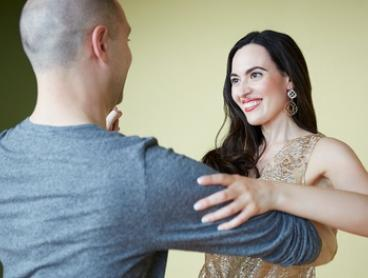 Six Weeks of Beginners' Latin Dance Classes for One ($22) or Two ($40) at Latin Junction, 3 Locations (Up to $300 Value)