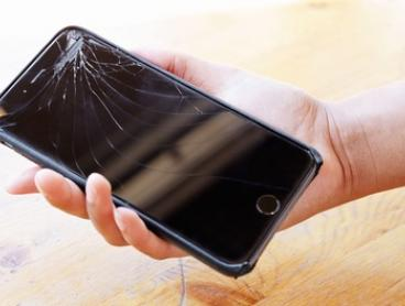 From $39 for iPhone Front Screen Repair, or From $89 for iPad Front Screen Repair at Fone Galaxy, Haymarket