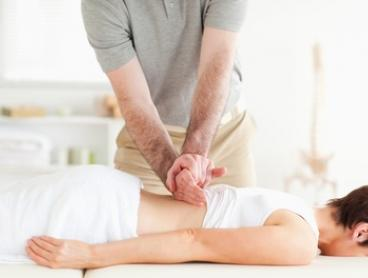 Three Chiropractic Visits for One ($19) or Two People ($45) with Brisbane Chiropractors, 6 Locations (Up to $320 Value)