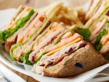Lunch Catering Package with Delivery for 10 ($85), 20 ($169) or 30 People ($249) with CNI Catering (Up to $750 Value)