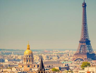 Save up to 45% on Paris Hotels from just $67