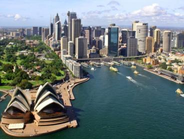 Save up to 45% on Sydney Hotels from just $61